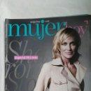 Coleccionismo de Revistas y Periódicos: REVISTA MUJER HOY N 578 MAYO 2010 SHARON STONE. Lote 167880562
