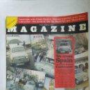 Coleccionismo de Revistas y Periódicos: MAGAZINE EL MUNDO 2007 SEAT 600. Lote 168006361