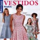 Coleccionismo de Revistas y Periódicos: MODA DE PASARELA ESPECIAL N. 1 - VESTIDOS (NUEVA). Lote 168058670