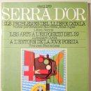 Coleccionismo de Revistas y Periódicos: SERRA D'OR NÚM. 235 - ABRIL 1979. Lote 168076654