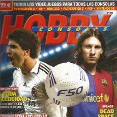 Coleccionismo de Revistas y Periódicos: HOBBY CONSOLAS 154. Lote 168149856
