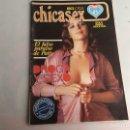 Coleccionismo de Revistas y Periódicos: CHICA SEX Nº 5 REVISTA EROTICA DE LOS AÑOS 70. Lote 168340340