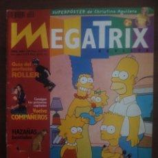 Coleccionismo de Revistas y Periódicos: REVISTA MEGATRIX N°6, ABRIL 200. Lote 168342193