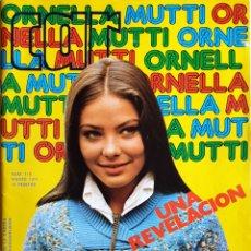 Coleccionismo de Revistas y Periódicos: REVISTA CAR 1974. ORNELLA MUTTTI. GALICIA. ALMERIA. Lote 168344404