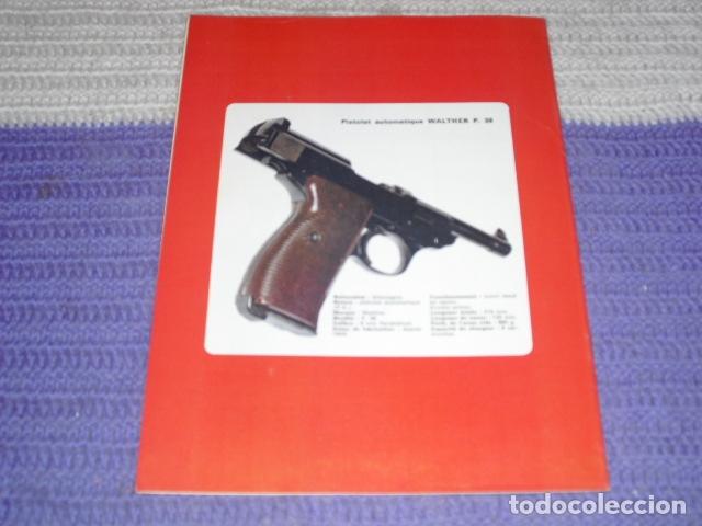Coleccionismo de Revistas y Periódicos: 11 FASCICULOS - LES FORCES ARMÉES DE LA DERNIÈRE GUERRE . AÑO 1980. - Foto 8 - 168370976