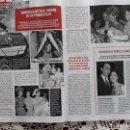 Coleccionismo de Revistas y Periódicos: AURORA BAUTISTA CAYETANA DUQUESA DE ALBA. Lote 168598664