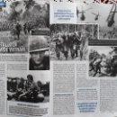 Coleccionismo de Revistas y Periódicos: 1965 LA GUERRA DE VIETNAM. Lote 168598708