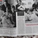 Coleccionismo de Revistas y Periódicos: GRACE KELLY CAROLINA DE MONACO ESTEFANIA ALBERTO RANIERO. Lote 168598760