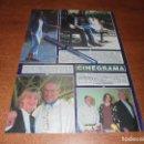 Coleccionismo de Revistas y Periódicos: RETAL 1994: RICHARD GERE Y CINDY CRAWFORD. AMPARO LARRAÑAGA Y ANTONIO GALA. FERNANDO FERNAN-GÓMEZ. . Lote 168647744
