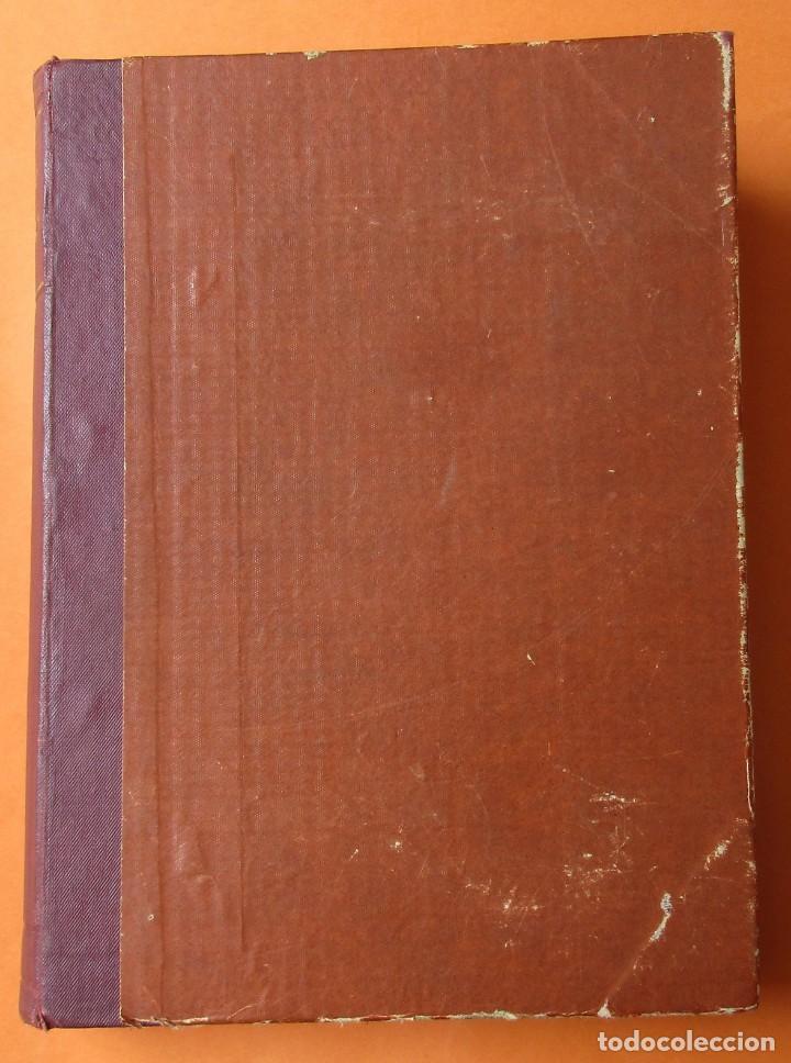 Coleccionismo de Revistas y Periódicos: TOMO DE REVISTAS BLANCO Y NEGRO 1927/1928. - Foto 12 - 168817880