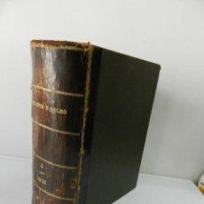 Coleccionismo de Revistas y Periódicos: REVISTA BLANCO Y NEGRO 1928 - PUBLICIDAD NOTICIAS CINEMATÓGRAFO ETC .. Lote 168950128