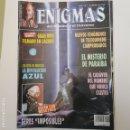 Coleccionismo de Revistas y Periódicos: ENIGMAS DEL HOMBRE Y DEL UNIVERSO. AÑO II. Nº7. FENÓMENOS DE TELEQUINESIS. TDKR67.. Lote 168970108