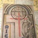 Coleccionismo de Revistas y Periódicos: ANTIGUA REVISTA RELIGIOSA MIES COMPAÑIA DE MARIA MISIONERA AÑO 1945. Lote 169059216