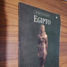Coleccionismo de Revistas y Periódicos: EGIPTO 7. GRANDES CIVILIZACIONES. FASCÍCULO. EL MUNDO. GRAPA. BUEN ESTADO. RARO. Lote 169140184