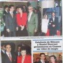 Coleccionismo de Revistas y Periódicos: RECORTE REVISTA SEMANA Nº 2934 1996 ESTEFANIA DE MONACO. Lote 169168540