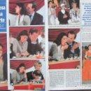 Coleccionismo de Revistas y Periódicos: RECORTE REVISTA SEMANA Nº 2934 1996 CAROLINA DE MONACO. Lote 169168620