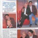 Coleccionismo de Revistas y Periódicos: RECORTE REVISTA SEMANA Nº 2860 1994 ANGEL CRISTO. Lote 169169364
