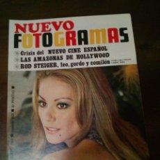 Coleccionismo de Revistas y Periódicos: REVISTA NUEVO FOTOGRAMAS. Lote 169679605