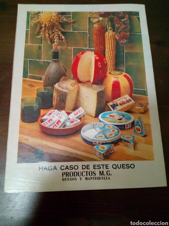 Coleccionismo de Revistas y Periódicos: Revista nuevo fotogramas - Foto 2 - 169679605