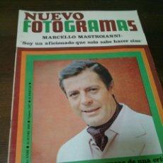 Coleccionismo de Revistas y Periódicos: REVISTA NUEVO FOTOGRAMAS. Lote 169681652