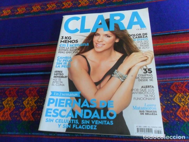 Coleccionismo de Revistas y Periódicos: 145 REVISTA FEMENINA COSMOPOLITAN MARIE CLAIRE VOGUE GLAMOUR VANITY FAIR CITIZEN K TELVA. AMPLIADO! - Foto 26 - 45065154