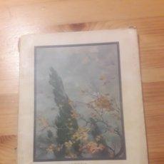 Coleccionismo de Revistas y Periódicos: REVISTA BLANCO Y NEGRO N°1903 1927. Lote 169748117