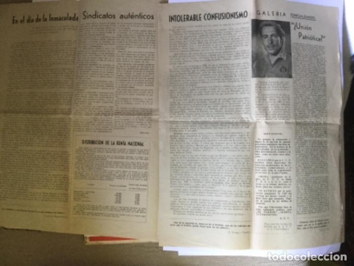 Coleccionismo de Revistas y Periódicos: 18 DE JULIO, PERIÓDICO CARLISTA - Foto 2 - 169760092