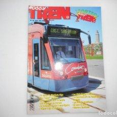 Coleccionismo de Revistas y Periódicos: HOOBY TREN Nº70 Y94946. Lote 169973224