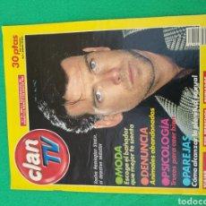 Coleccionismo de Revistas y Periódicos: REVISTA CLAN TV. Lote 170187801