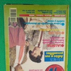 Coleccionismo de Revistas y Periódicos: REVISTA CLAN TV. Lote 170188610