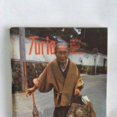 Coleccionismo de Revistas y Periódicos: CARTELERA TURIA N 1413 1991 IMÁGENES DEL MUNDO. Lote 170462969