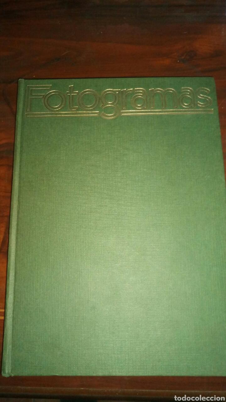 COLECCION REVISTA FOTOGRAMAS (Coleccionismo - Revistas y Periódicos Modernos (a partir de 1.940) - Otros)
