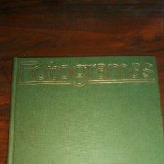Coleccionismo de Revistas y Periódicos: COLECCION REVISTA FOTOGRAMAS. Lote 170571876