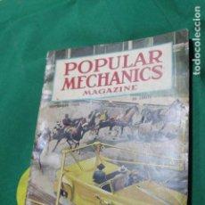Coleccionismo de Revistas y Periódicos: POPULAR MECHANICS MAGAZINE SEPTIEMBRE 1946. 298 PÁGS.. Lote 170941645