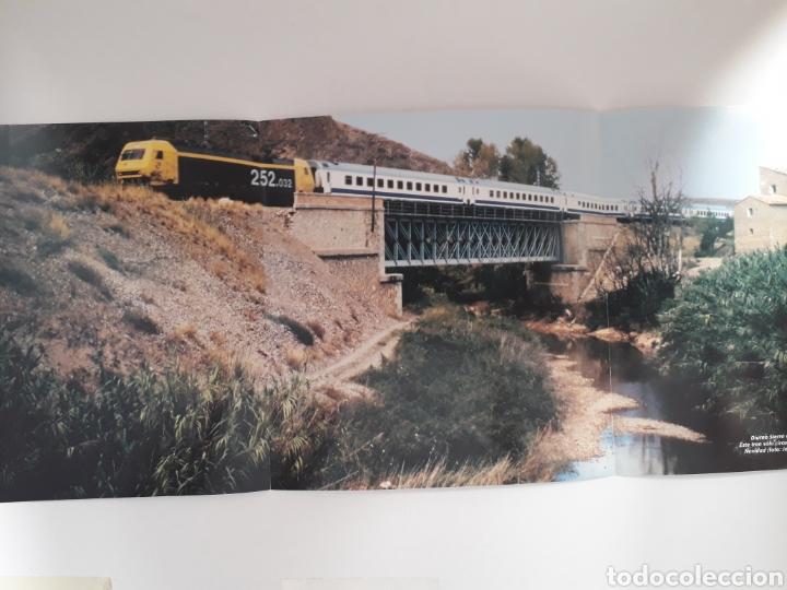 Coleccionismo de Revistas y Periódicos: Revista hobbytren n° 64 dic. 1998 hobby tren - Foto 5 - 171021472
