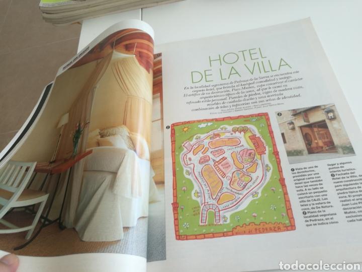 Coleccionismo de Revistas y Periódicos: Antigua revista de decoración Mi casa. Número especial Madrid. Principios años 2000 - Foto 2 - 171102138