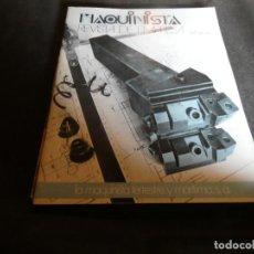 Coleccionismo de Revistas y Periódicos: REVISTA MAQUINISTA DE EMPRESA DE LA MQUINISTRA TERRESTE Y MARITIMA REVISTA NUM 29. Lote 171119427