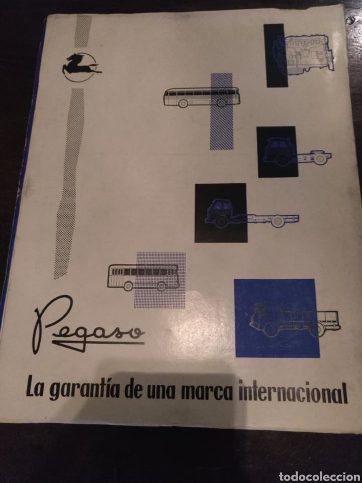 Coleccionismo de Revistas y Periódicos: Instituto Nacional de empresa publicación - Foto 2 - 171145152