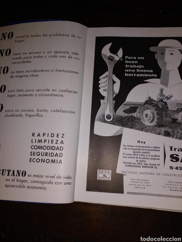 Coleccionismo de Revistas y Periódicos: Instituto Nacional de empresa publicación - Foto 3 - 171145152
