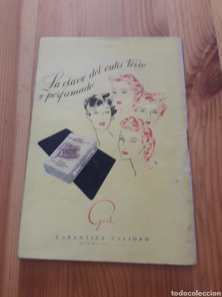 Coleccionismo de Revistas y Periódicos: Sintesis abril 1952 revista crisol prensa universal - Foto 2 - 171173723