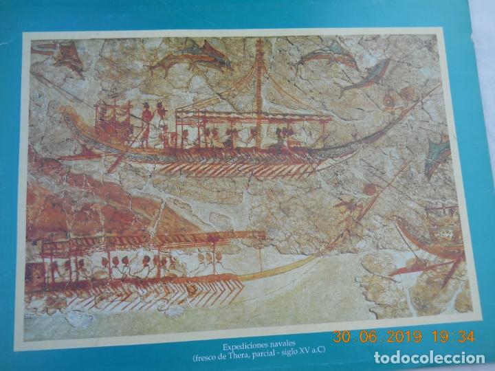 Coleccionismo de Revistas y Periódicos: NAVÍOS & VELEROS REVISTA HISTORIA MODELOS TÉCNICAS N° 90 PLANETA DeAGOSTINI - Foto 2 - 171344992