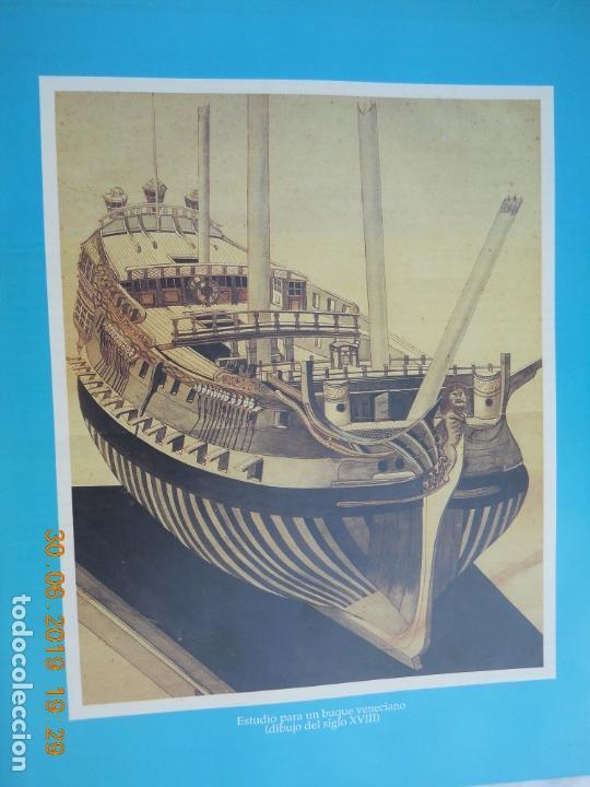 Coleccionismo de Revistas y Periódicos: NAVÍOS & VELEROS REVISTA HISTORIA MODELOS TÉCNICAS N° 67 PLANETA DeAGOSTINI - Foto 2 - 171349024
