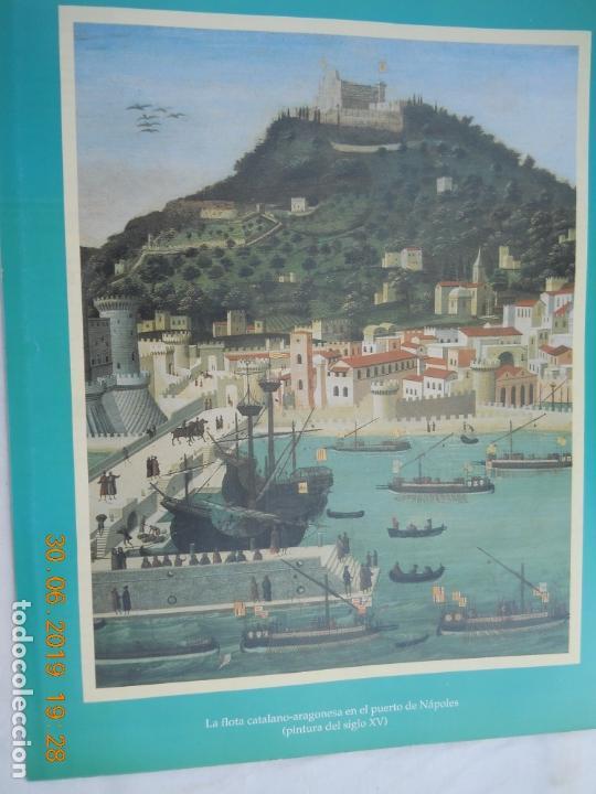 Coleccionismo de Revistas y Periódicos: NAVÍOS & VELEROS REVISTA HISTORIA MODELOS TÉCNICAS N° 52 PLANETA DeAGOSTINI - Foto 2 - 171349883