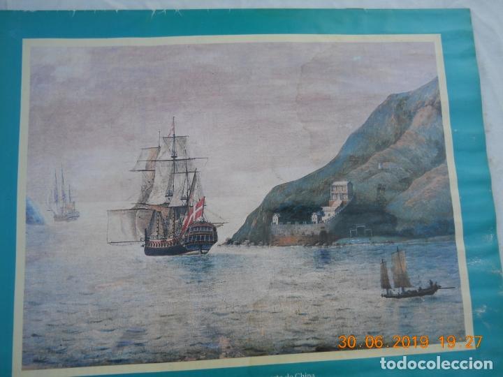 Coleccionismo de Revistas y Periódicos: NAVÍOS & VELEROS REVISTA HISTORIA MODELOS TÉCNICAS N° 47 PLANETA DeAGOSTINI - Foto 2 - 171350597