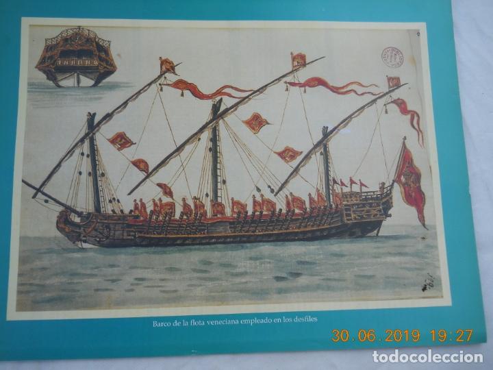 Coleccionismo de Revistas y Periódicos: NAVÍOS & VELEROS REVISTA HISTORIA MODELOS TÉCNICAS N° 45 PLANETA DeAGOSTINI - Foto 2 - 171350860