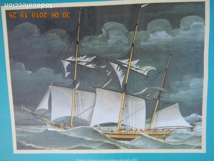Coleccionismo de Revistas y Periódicos: NAVÍOS & VELEROS REVISTA HISTORIA MODELOS TÉCNICAS N° 36 PLANETA DeAGOSTINI - Foto 2 - 171352259