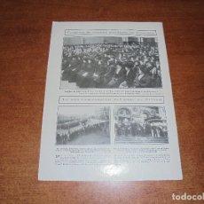 Coleccionismo de Revistas y Periódicos: RETAL 1909: BARCELONA CONGRESO. SITIO DE BILBAO. REINA VICTORIA. CONCEJAL E. ROSÓN. MARQUÉS D MADRID. Lote 171364533