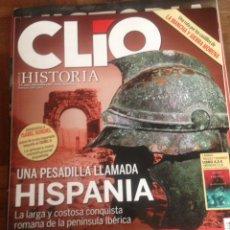 Coleccionismo de Revistas y Periódicos: REVISTA HISTORIA CLIO Nº 113. UNA PESADILLA LLAMADA ESPAÑA.. Lote 171517113