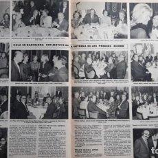 Coleccionismo de Revistas y Periódicos: GALA MUNDO BARCELONA 77. Lote 171607529
