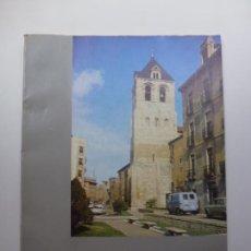 Coleccionismo de Revistas y Periódicos: CASTILLOS DE ESPAÑA. SEGUNDA ÉPOCA 17 (84). Lote 171662502